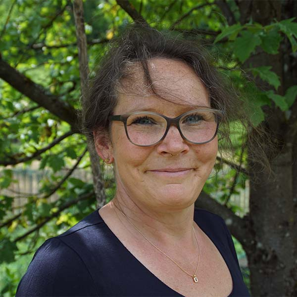 Melanie Groetsch